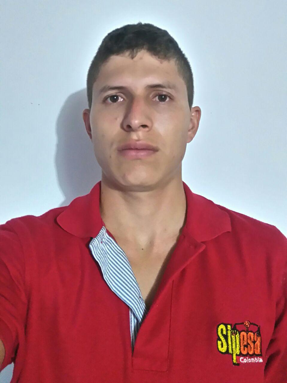 Santiago Acosta Ceballos