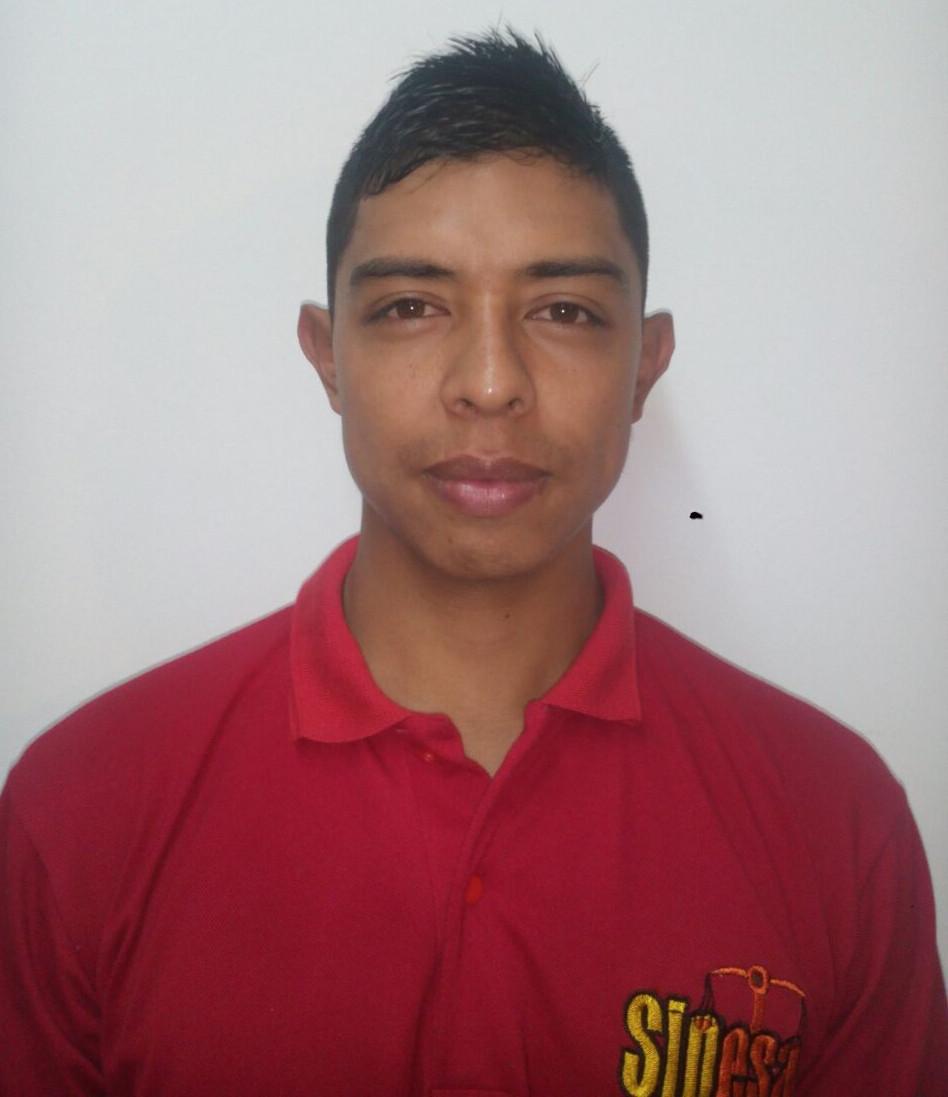 Javier Andrés Roberto Mesa