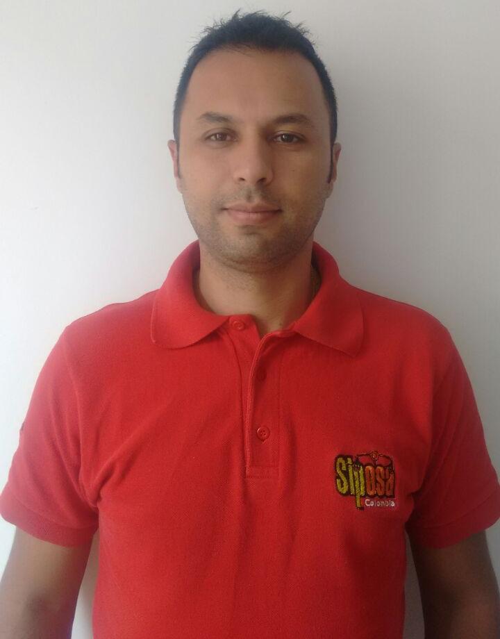Javier Mauricio Duque Ceballos
