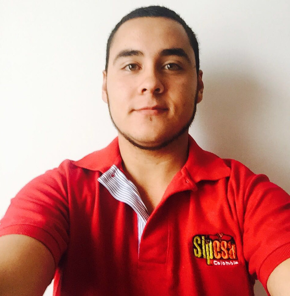 Sergio Andrés Correa Ceballos