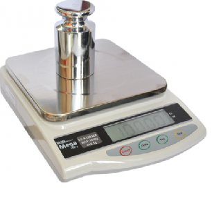 Balanza SIPESA MEGA 1500 gr / 0,1 gr