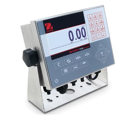 indicador de peso Ohaus T72XW