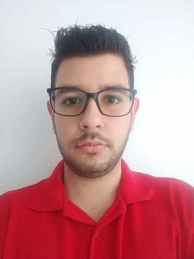 Jovanny Gómez Henao